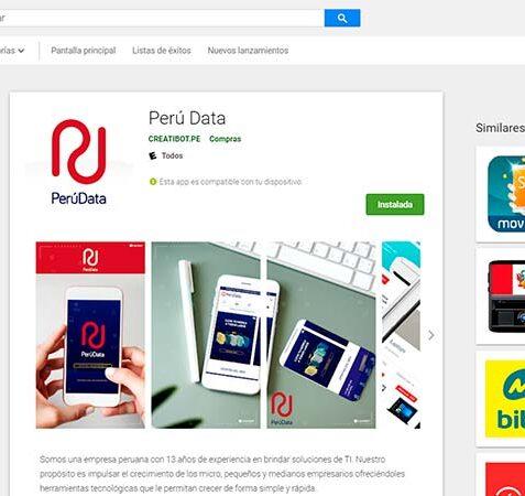 Creatibot - App Android